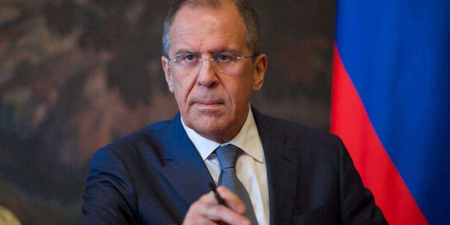 Lavrov: Şerê rêjîma Sûriyê û opozîsyonê bi dawî bûye