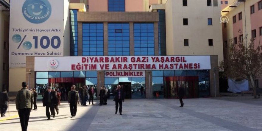 Li Diyarbekirê rojane zêdetir ji 10 tenduristkaran bi Koronayê dikevin