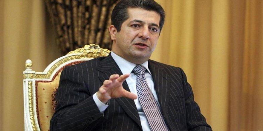 Piştî peyama Mesrûr Barzanî hikûmeta Iraqê biryarek kirîtkî da