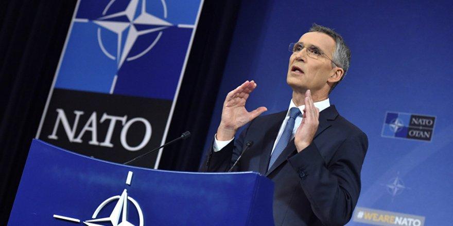 NATO: Di danûstendinên Tirkiye-Yûnanistanêpêşketineke baş pêk hatiye