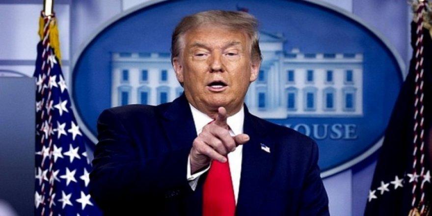 Trump biryara sizayên nû bo Kubayê da