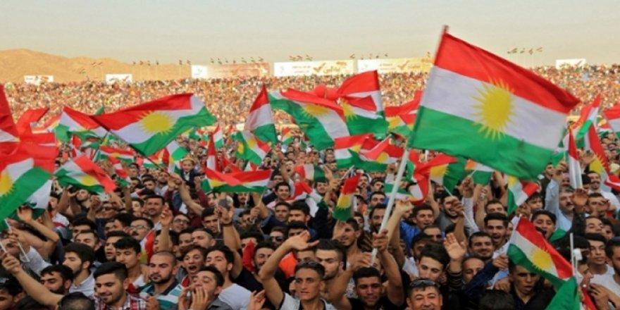 Fraksiyona PDKê beyanameyek di salvegera referandûma serxwebûna Kurdistanê de belav kir