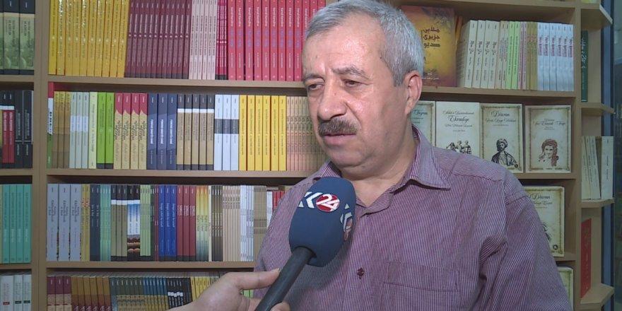 Koronayê bandoreke xerap li weşanxaneyên Kurdî kiriye