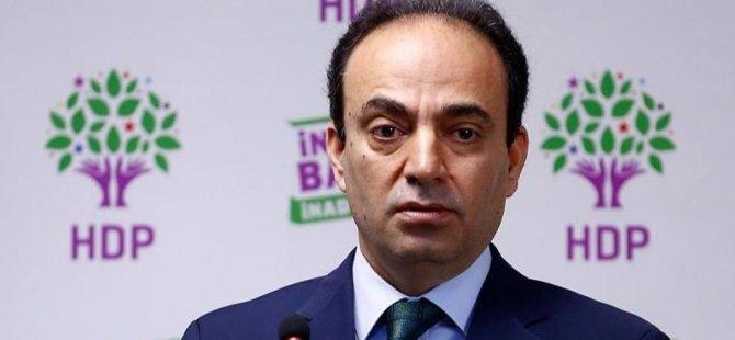 Baydemir: Dewleta Tirkan heye çima ya Kurdan nebe!