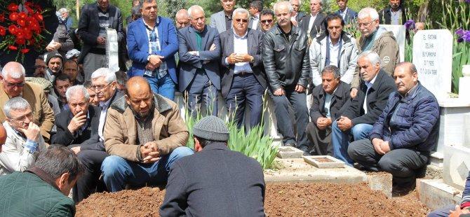 Welatperwera Kurd Cemîle Buyukkaya li Sêwregê hat binaxkirin