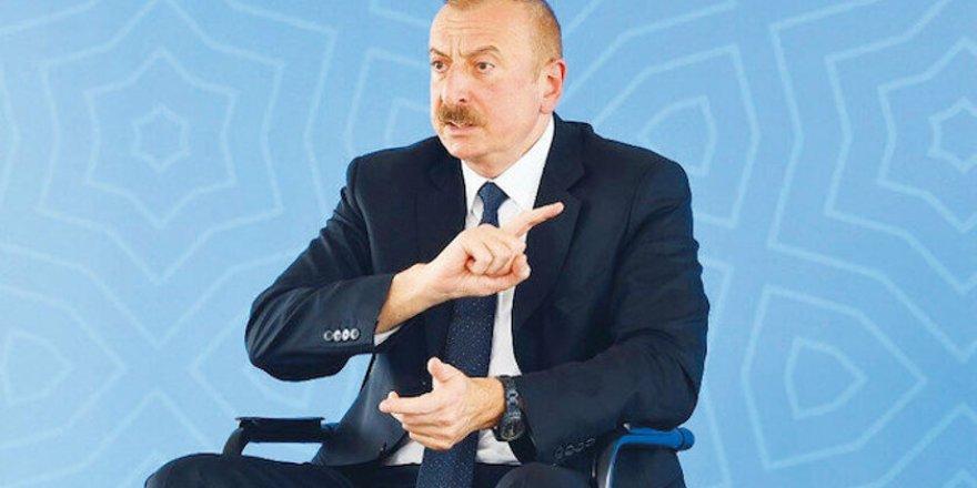 Azerbaycan û Ermenistan danûstendinê red dikin