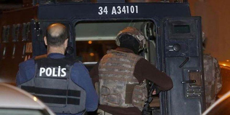 Li Enqerê 24 Iraqî bi tohmeta 'endamtîya DAIŞê' hatin girtin