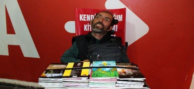 Seqetêkî Dîyarbekirî 15 kitêb nivîsandîye!