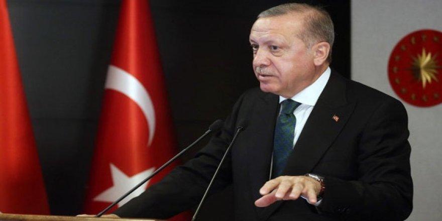Erdogan: Hebûna me li Sûriyê ne daîmî ye