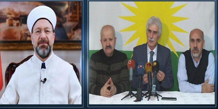 Platforma Zimanê Kurdî ji Diyaneta Tirk daxwaza xizmeta bi zimanê Kurdî kir