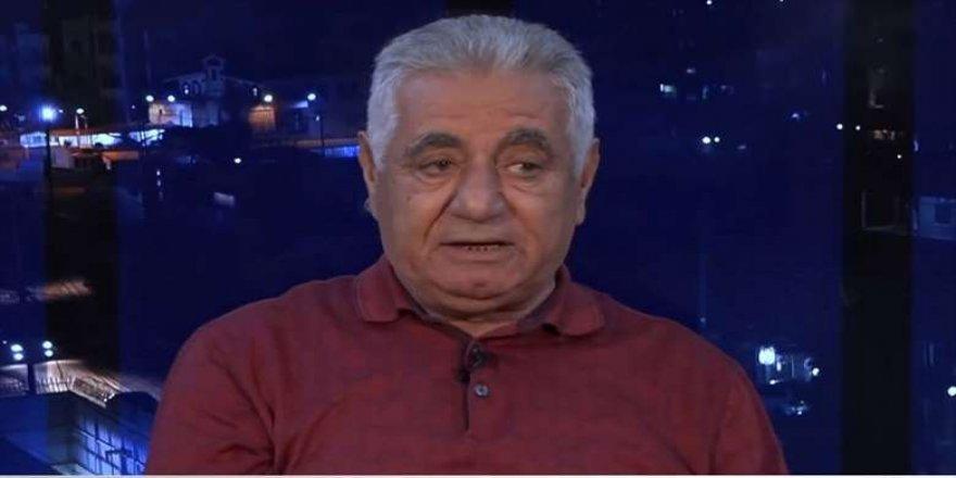 Mihemed Yûsif: Çareseriya krîza Sûriyê li Şamê pêk tê