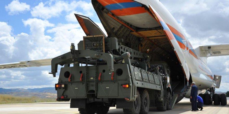 Reuters: Tirkeye amadekariya ceribandina mûşekên S-400 dike