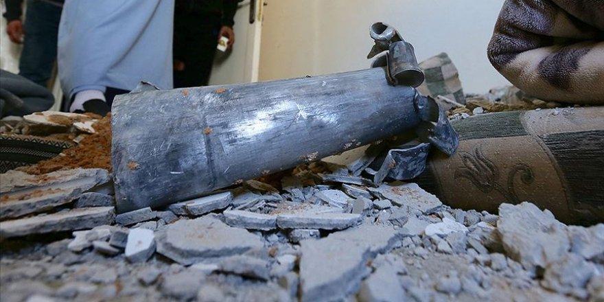 IRNA: 10 roket li sînorê Îranê ketin