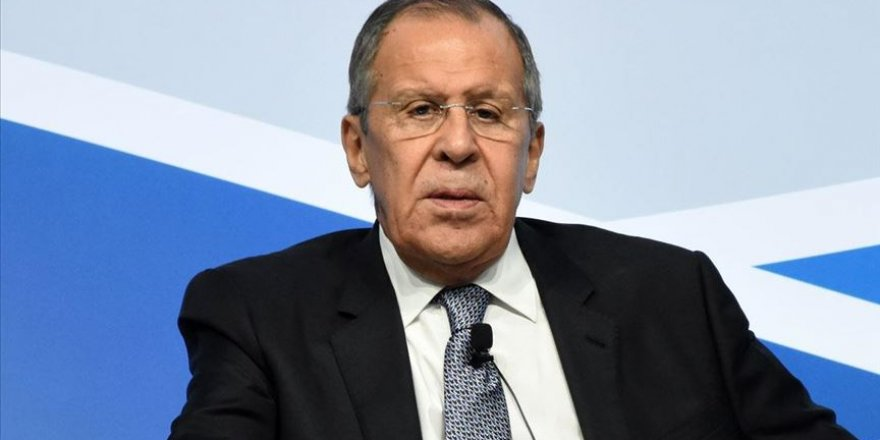 Lavrov: Divê Ermenistan ji navçeyên Azerbeycanê vekişe