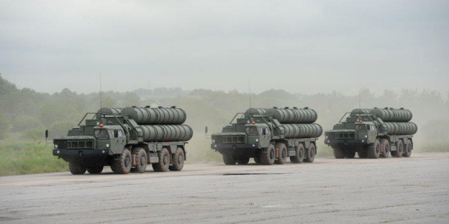 Tirkiye cara yekem sîstema mûşekî ya Rûsî S-400 diceribîne