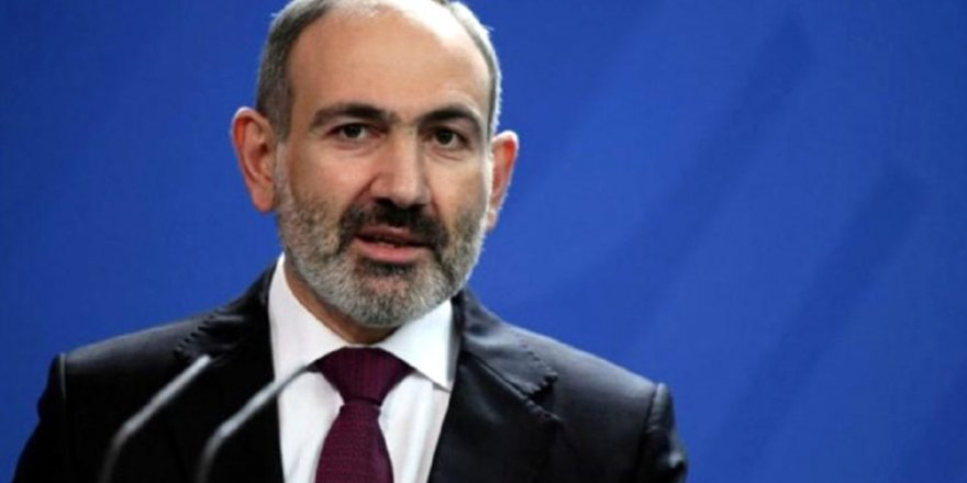 Paşînyan: Tirkîya Azerbaycan teşwîq kena