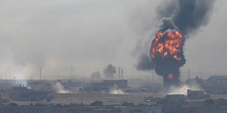 Idlib de teqayîş: Tewr kêmî 10 çekdarê El Nusra ameyî kiştene