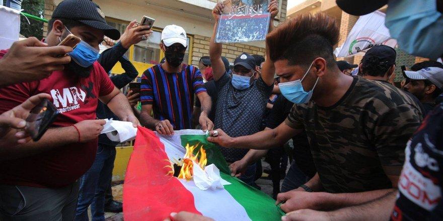 PAK: Êrîşa li Alaya Kurdistanê û li Baregeha PDKyê hatîye kirin, êrîşeke li ser hemû Kurd û Kurdistanîyên cîhanê ye