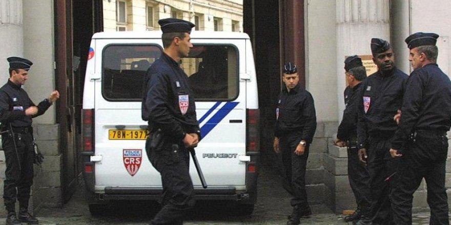 Fransa de operasyon, komeleyî do bêrê girewtene!