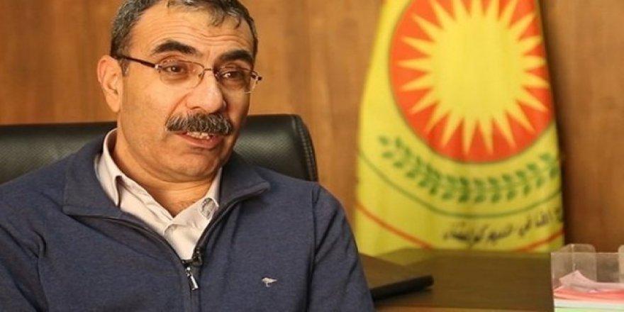 Aldar Xelîl: Heyeta Swêdî hetkarîya dîyalogê Kurdî kena