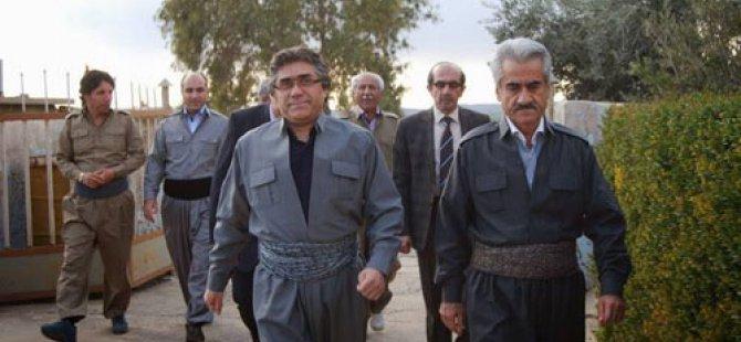 """""""Hewcedarîya yekrêzî û hevkariya navbera hêz û partiyên Kurdistanê heye"""""""
