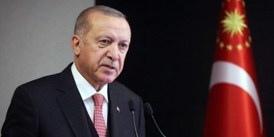 Erdogan banga boykotkirina malên Fransayê li xelkê Tirkiyê kir