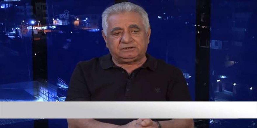 Mihemed Yûsif: Gefên Erdogan li dijî rojavayê Kurdistanê cidî ne