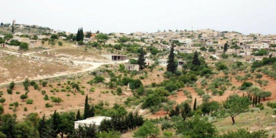 Çekdaranê Tirkîya Efrîn de 2 kesê bînî remnay