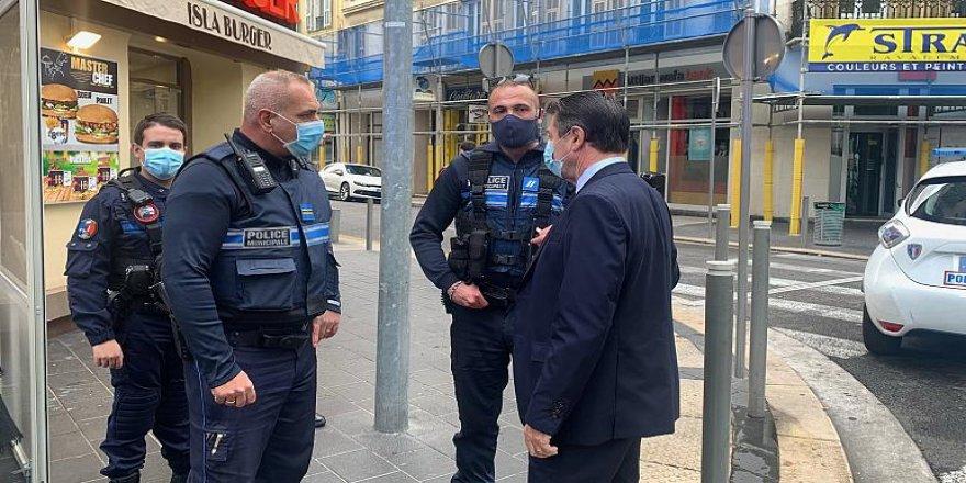 Fransa – Hêrişêkê terorîstî de 3 kesî bi kardî ameyî kiştene!