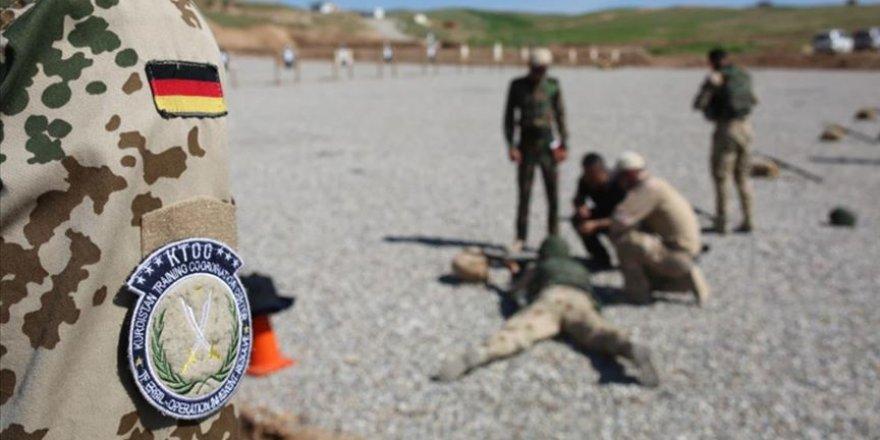 Ji ber metirsiya DAIŞê erkê hêzên Almanya yê li Iraqê hat dirêjkirin