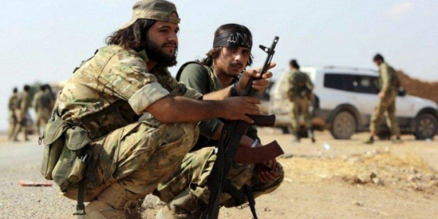 9 termên çeteyên Sûrî ji şerê Nagorno – Qarabaxê gihîştin Efrînê