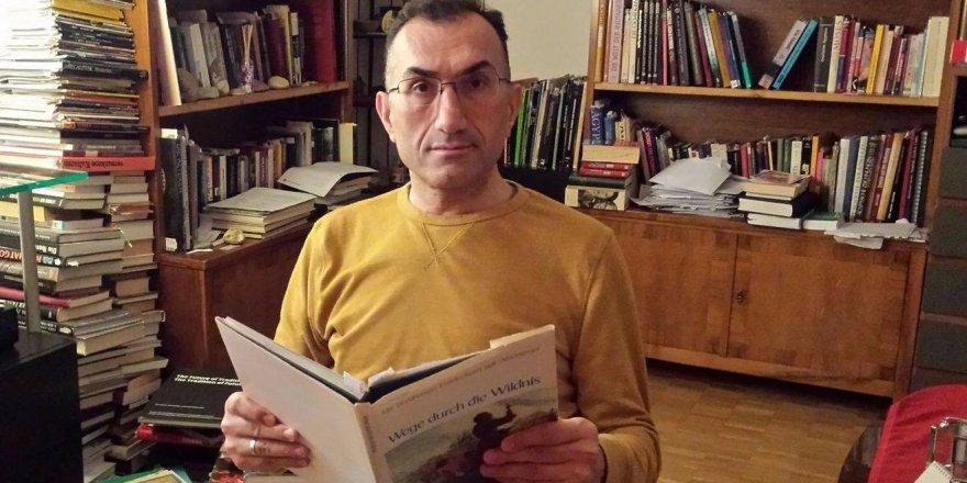 Hevpeyvîna Le Monde Dîplomatîk a bi Arkeolog Cemal Özçelik re