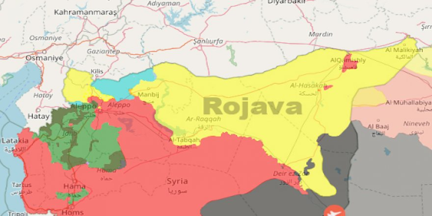 Şandeke akademîsyen û rewşenbîrên Rojavayê Kurdistanê serdana Şamê kirin
