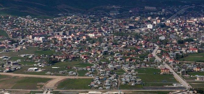 Icar dê herdû qezayên Kurdistanê bibin wilayet