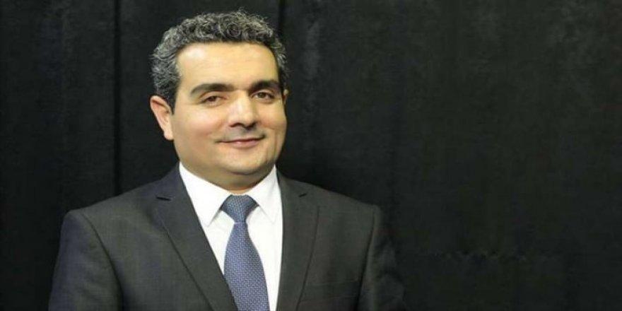 Serokê Giştî yê PAKê Mustafa Özçelik: Em Bi Wefata Birêz Dr. Firset Sofî Gelekî Xemgîn in