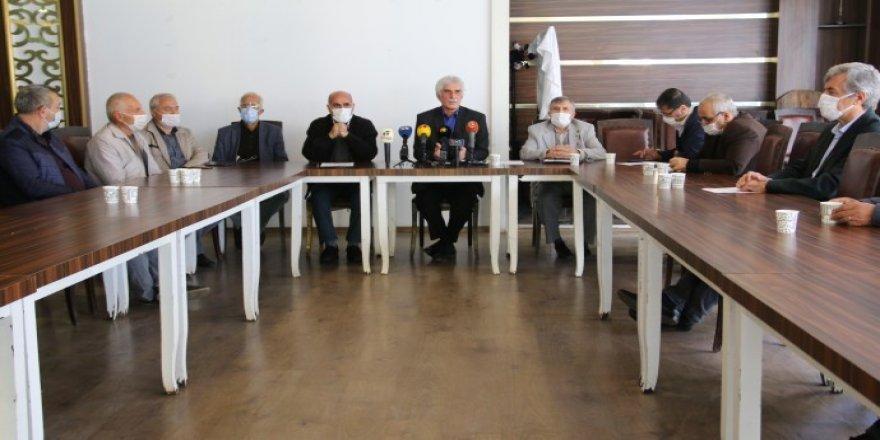 PZK'ê name ji YOK'ê re şand: Bila li zanîngehan Beşa Ziman û Wêjeya Kurdî were destpêkirin
