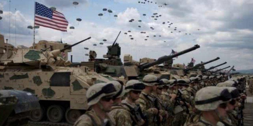 Amerîka heta serê sala nû hêzên xwe ji Iraqê dê vekêşe