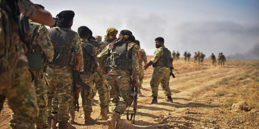 Li El-Meyadînê şerê rejîma Sûrî û DAIŞê: 28 kuştî û birîndar…