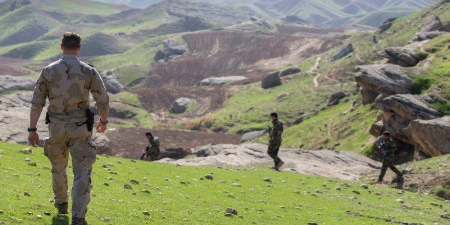 Holanda 150 leşkerên xwe dişîne herêma Kurdistanê