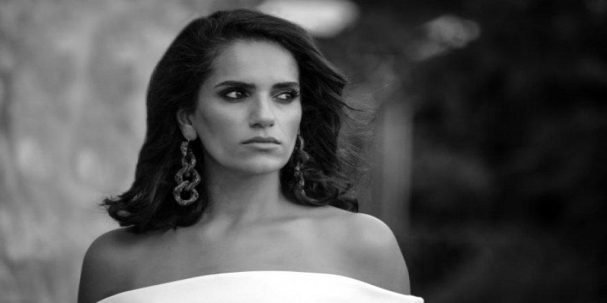 Tara Mamedova bi albuma xwe ya bi navê ''Xewna Giran'' ve derket pêşberê
