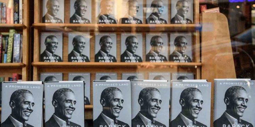 Obama di pirtûka xwe de derbarê Iraqê û Kurdan de çi dibêje?