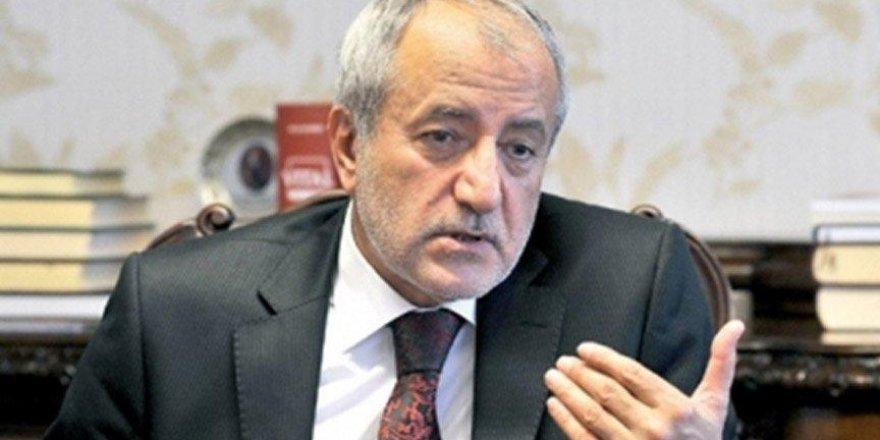 İhsan Arslan sewqî heyeta dîsîplîna AKP ê kirin