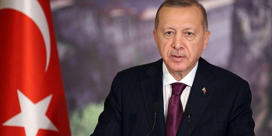Erdogan: Meseleya Kurd çin a! …