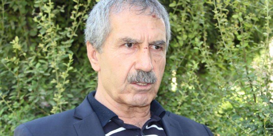 Serekê Pêroyî yê PAKî Mustafa Özçelik: Ma wefatê welatperwerê Kurd Hemîd Kiliçaslanî ver zaf xemgîn ê