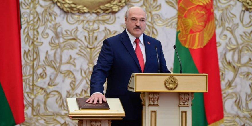 Lukashenko: Ezê Piştî Qanûna Bingehîn ya Nû Seroktîyê Berdim