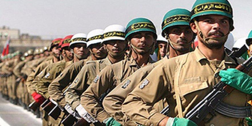Fermandarekî Supaya Pasdaran û 3 pasevan li ser sînorê Iraq û Sûriyê hatin kuştin