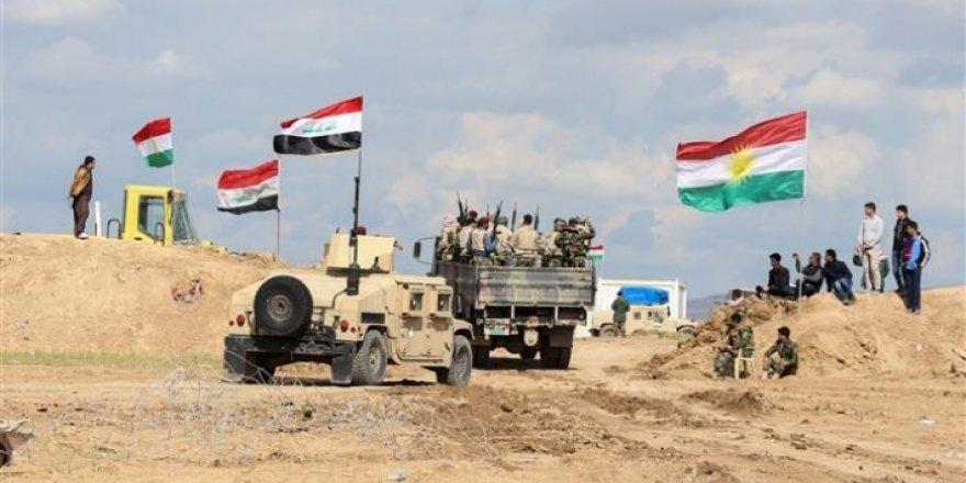 Fermandehiya hevbeş ya Pêşmerge û artêşa Iraqê: Dest bi qonaxa duyem ya operasyonên hevbeş tê kirin