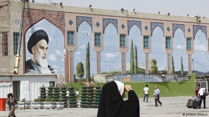 Iran: Êrîşên çekdarî li hember Meclîs û tirba Xumeynî