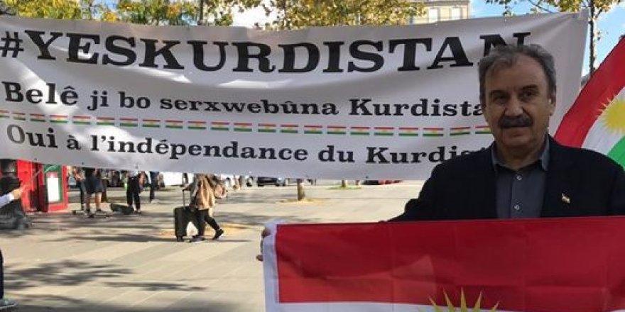 Welatperwerê Kurd Cemal Bûdak bi merasîmekê bi axê hate sipartin