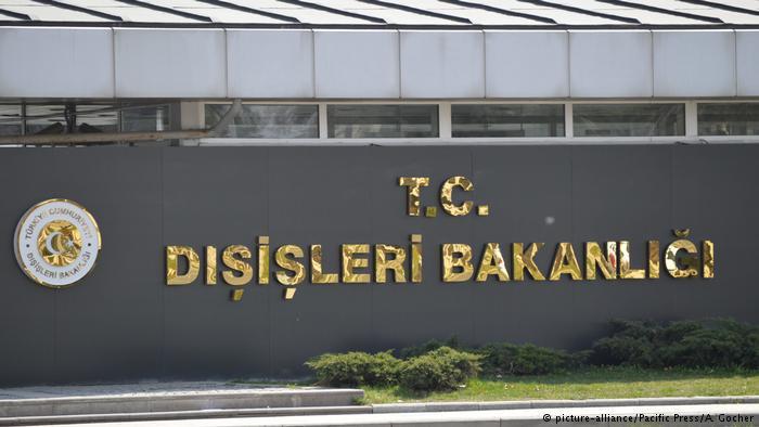 Tirkiye û Almanya nerazîbûna xwe li dijî referandûmê nîşan dan!